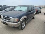 Lot: 15-A88562 - 2000 FORD EXPLORER EDDIE BAUER SUV