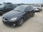 Lot: 16-006193 - 2006 LEXUS IS350