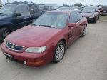 Lot: 35-001691 - 1998 ACURA 3.0 CL