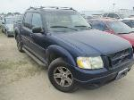 Lot: 36-A39644 - 2005 FORD EXPLORER SUV