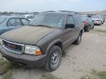 Lot: 38-521212 - 1999 GMC JIMMY SUV