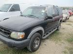 Lot: 48-A36781 - 2000 FORD  EXPLORER SUV