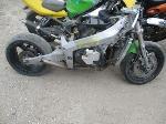 Lot: 53-000829 - 1996 KAWASAKI MOTORCYCLE