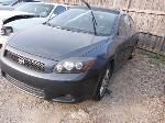 Lot: 21-617850C - 2008 SCION tC