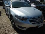 Lot: 25-617920 - 2013 FORD TAURUS