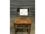 Lot: 1807 - 40 asst wood chairs