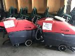 Lot: 1832 - (2) Eagle Power Scrubbers