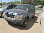 Lot: 02 - 2001 Jeep Grand Cherokee SUV