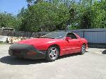 Lot: 07 - 1996 Pontiac Firebird