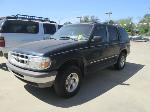 Lot: 08 - 1997 Ford Explorer SUV