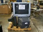 Lot: RL 516,518-522 - (25) ASSORTED TVS