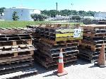 Lot: DOS-10663 - (103) USED PALLETS
