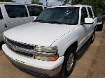 Lot: 18092 - 2005 CHEVROLET TAHOE SUV