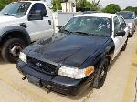 Lot: 18096 - 2010 FORD CROWN VIC