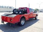 Lot: 02-20443 - 2002 Ford F-550 Truck<BR><span style=color:red>Updated 5/22/18</span>