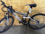 Lot: 02-20452 - Mongoose Ledge 2.1 Bicycle