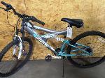 Lot: 02-20457 - Ozone Ultra Shock Bicycle