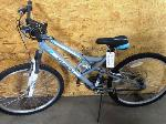 Lot: 02-20459 - Huffy Trail Runner Bicycle
