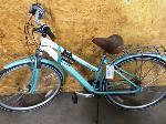 Lot: 02-20460 - Ozone Monte Vista Bicycle