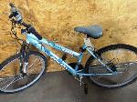 Lot: 02-20467 - Huffy Tundra Bicycle