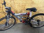 Lot: 02-20482 - Kent Sport Tech Bicycle