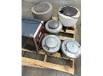 Lot: 02-20525 - Lab Oven & (5) Centrifuges