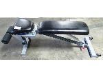 Lot: 02-20547 - Pro Maxima Multi-Adjustable Workout Bench