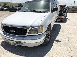 Lot: 47644 - 2000 FORD EXPEDITION SUV
