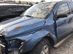 Lot: 47697 - 2005 DODGE DURANGO SUV