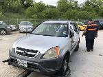 Lot: 48160 - 2004 HONDA CRV SUV