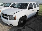 Lot: 11-EQUIP#088041 - 2008 CHEVROLET TAHOE SUV