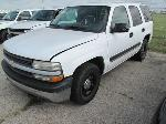 Lot: 14-EQUIP#068074 - 2006 CHEVROLET TAHOE SUV