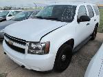 Lot: 21-EQUIP#098056 - 2009 CHEVROLET TAHOE SUV