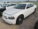 Lot: 23-EQUIP#080037 - 2008 DODGE CHARGER