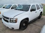 Lot: 27-EQUIP#088037 - 2008 CHEVROLET TAHOE SUV