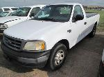 Lot: 30-EQUIP#011154 - 2001 FORD F-150 PICKUP - CNG