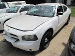 Lot: 204-EQUIP#100036 - 2010 DODGE CHARGER