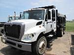 Lot: 214-EQUIP#113004 - 2011 INTERNATIONAL 7400 DUMP TRUCK - CNG