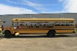 Lot: 50 - 1997 Bluebird School Bus