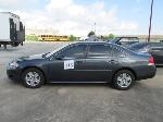 Lot: 115 - 2011 Chevy Impala