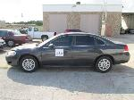 Lot: 116 - 2009 Chevy Impala