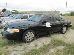 Lot: 118 - 2006 Ford Crown Victoria