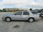 Lot: 119 - 2008 Ford Crown Victoria