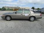 Lot: 120 - 2010 Ford Crown Victoria