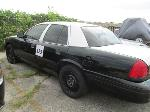Lot: 123 - 2011 Ford Crown Victoria