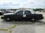 Lot: 125 - 2010 Ford Crown Victoria