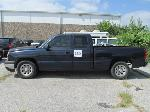 Lot: 130 - 2006 Chevy Silverado Extended cab Pickup