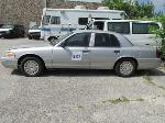 Lot: 131 - 2007 Ford Crown Victoria