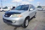 Lot: 01-128471 - 2002 Acura MDX SUV