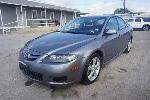 Lot: 06-129457 - 2007 Mazda 6
